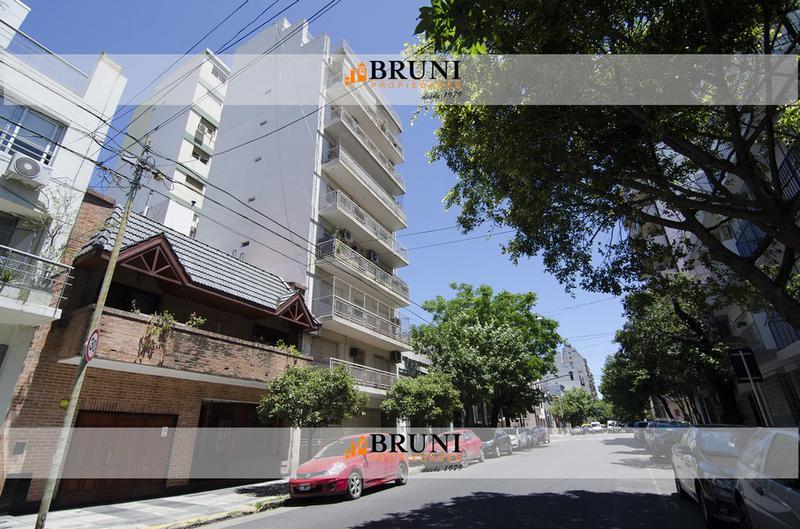 Foto Departamento en Alquiler en  Palermo ,  Capital Federal  Araoz al 1200