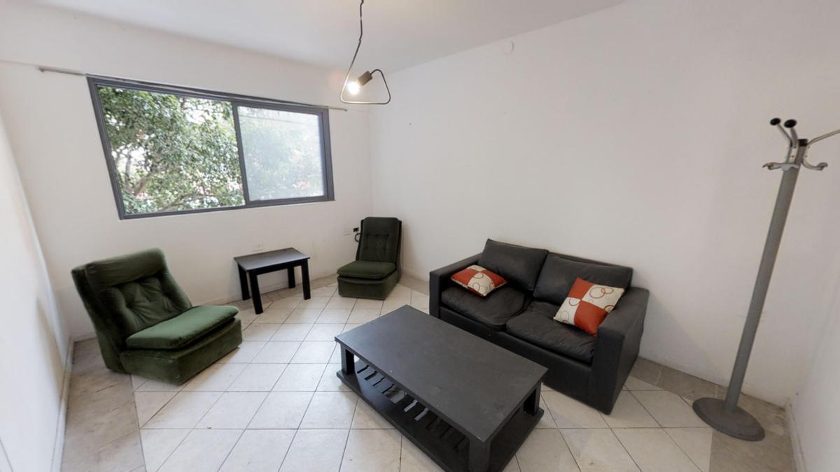 Foto Oficina en Alquiler en  Villa Urquiza ,  Capital Federal  Monroe  4585