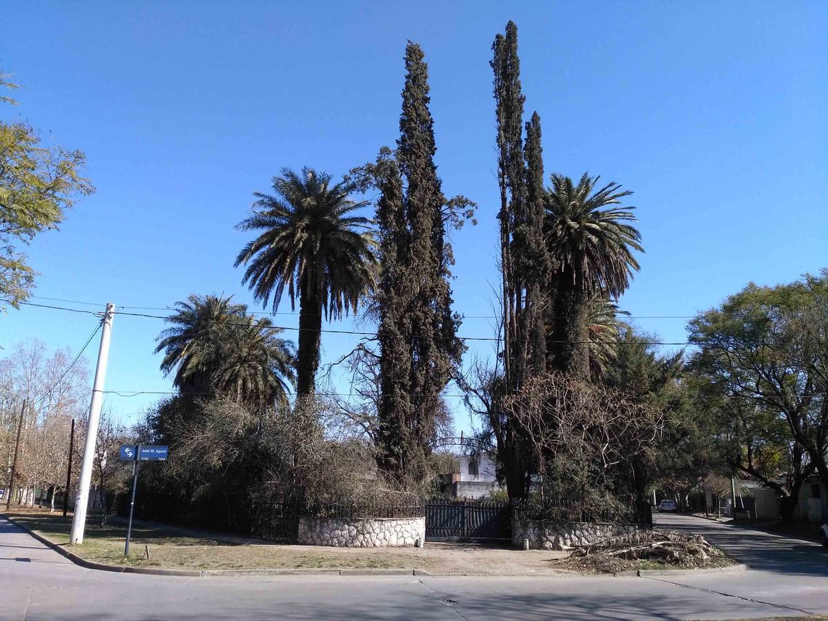 Foto Terreno en Venta en  Arguello,  Cordoba  Jose Wenceslao Agusti al 7100