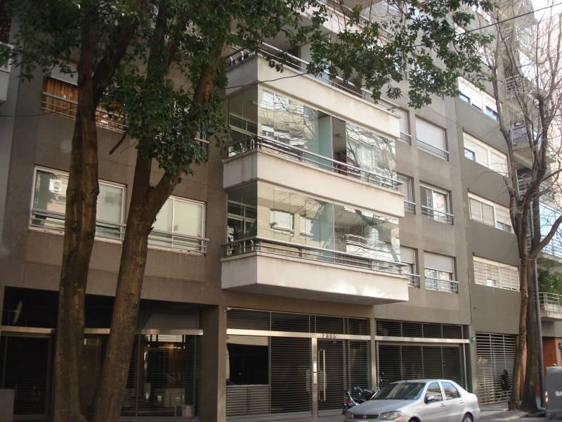 Foto Departamento en Alquiler en  Palermo ,  Capital Federal  Santos Dumont al 2300