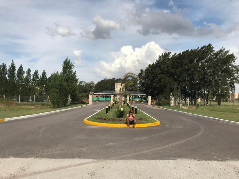 Foto Terreno en Venta en  Barrio Lagos de San Eliseo,  Countries/B.Cerrado (San Vicente)  Lagos De San Eliseo
