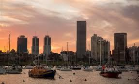 Foto Local en Venta en  Pocitos ,  Montevideo  RESTAURANTE FUNCIONANDO  WTC
