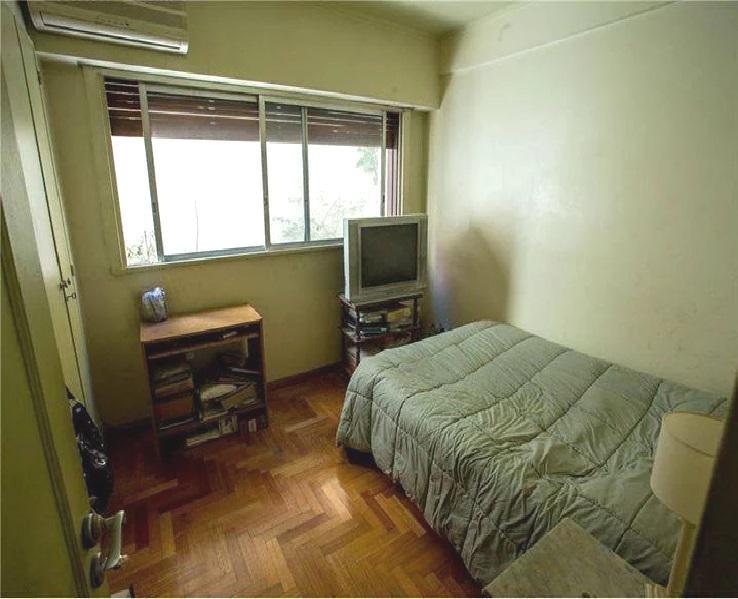 Foto Departamento en Venta en  Belgrano ,  Capital Federal  Mendoza al 2100