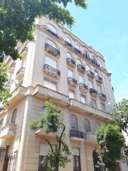 Foto Departamento en Venta en  Monserrat,  Centro  Virrey Cevallos 500