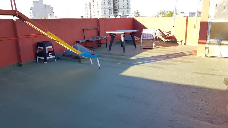 Foto PH en Venta en  Parque Avellaneda ,  Capital Federal  Av. Bruix 4700 PH 4 ambs patio y terraza muy amplio!