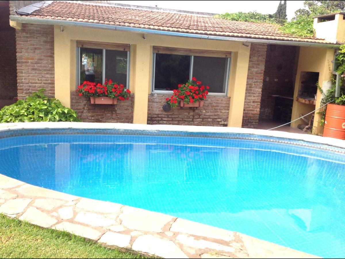 Foto Casa en Venta en  Triangulo,  Don Torcuato  Ombu al 2500 Oportunidad!!!