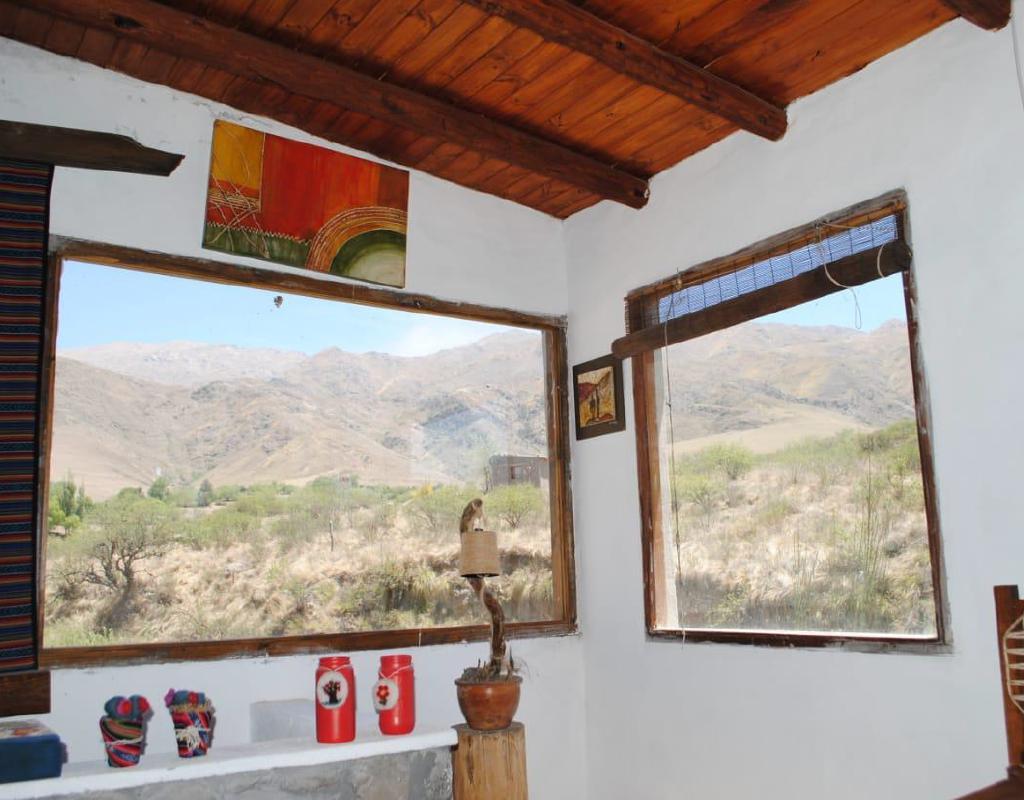 Foto Casa en Venta en  Ovejeria,  Tafi Del Valle  tafi del valle