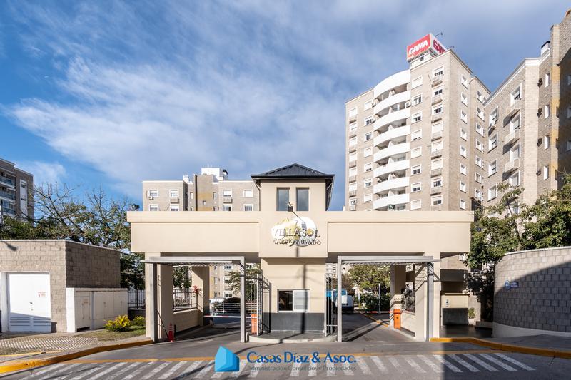 Foto Departamento en Venta en  Villa Sol,  Cordoba Capital   Av. Colon  al 4933