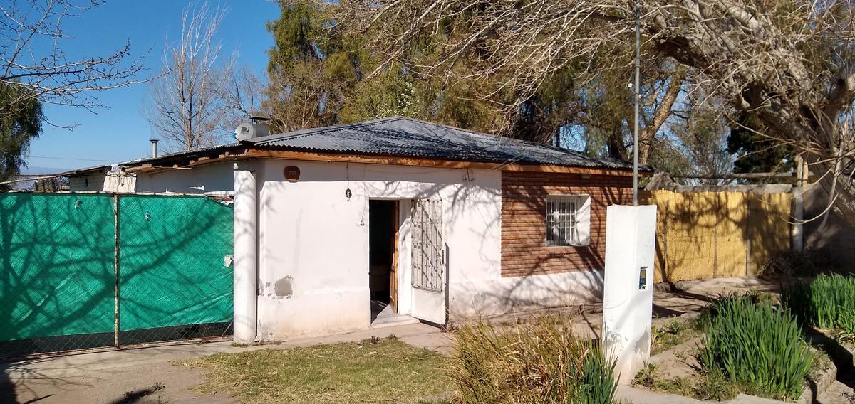Foto Casa en Venta en  Chimbas ,  San Juan  Oratorio al 200