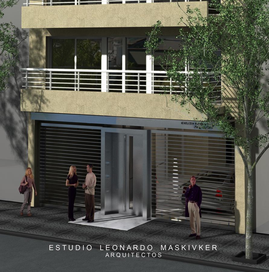 Foto Departamento en Venta en  Palermo ,  Capital Federal  Mario Bravo y Gorriti