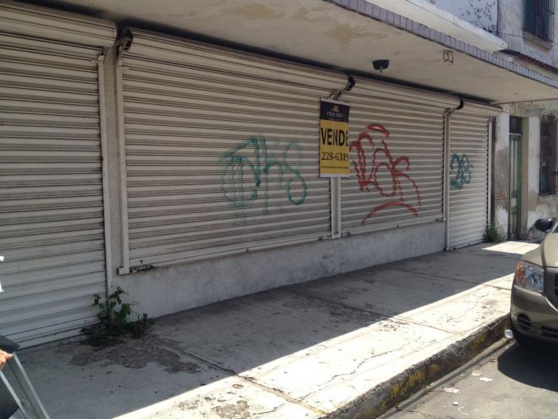 Foto Local en Venta en  Tampico Centro,  Tampico  Centro