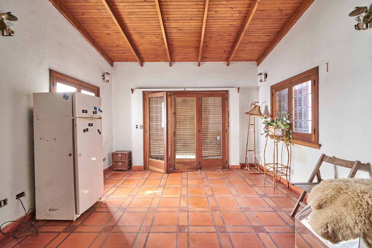 Foto Casa en Alquiler en  Palermo ,  Capital Federal  Anasagasti 2009