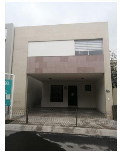 Foto Casa en Venta en  Monterrey ,  Nuevo León  montenova
