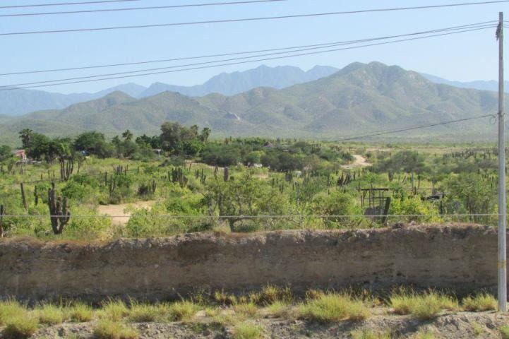 Foto Terreno en Venta en  El Pescadero,  La Paz  El Pescadero