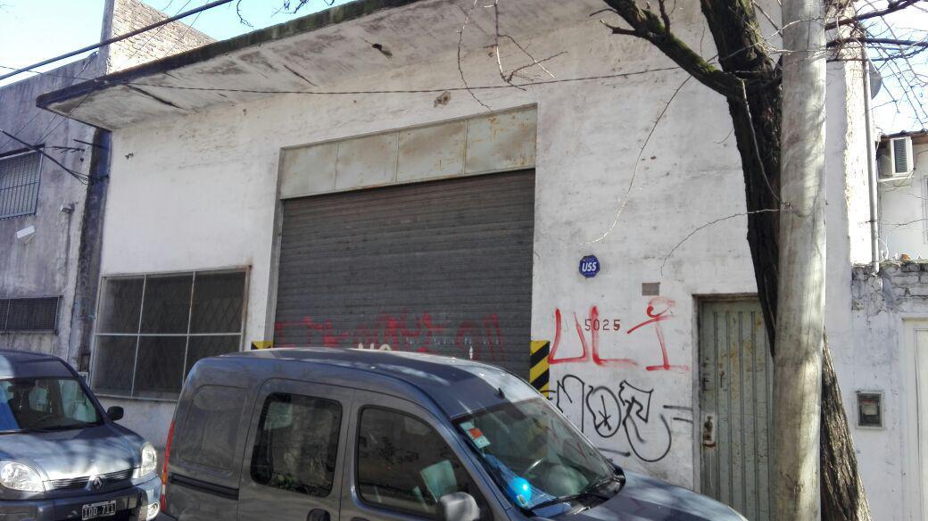 Foto Depósito en Alquiler en  General San Martin ,  G.B.A. Zona Norte  Jose Hernandez al 5000