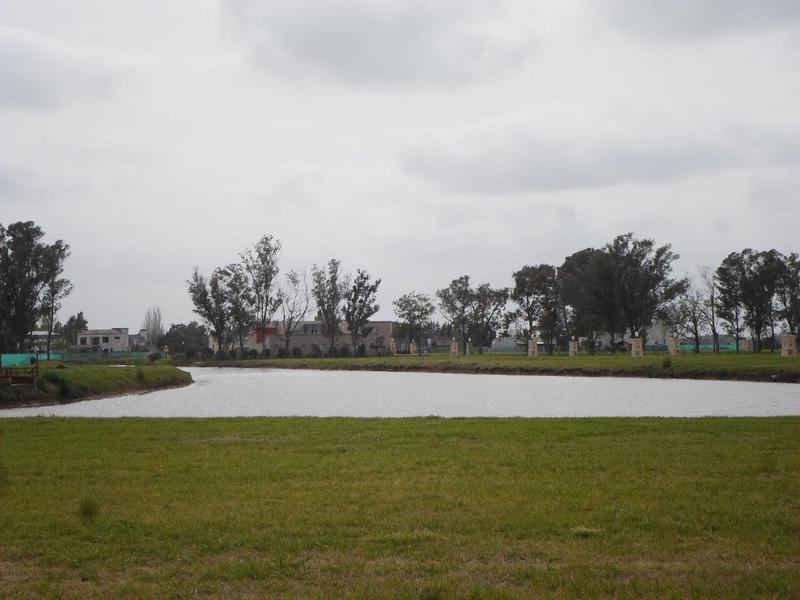 Foto Terreno en Venta en  Lagos San Eliseo,  San Vicente  Excelente Lote a la laguna