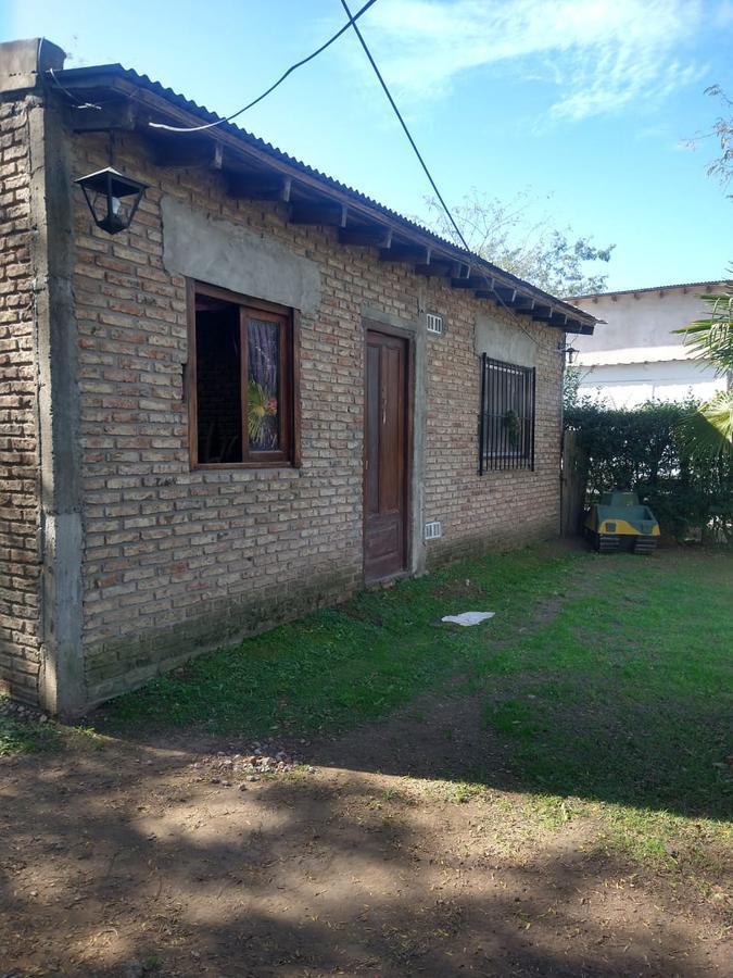 Foto Casa en Venta en  Marcos Paz ,  G.B.A. Zona Oeste  SAN JUAN 68  E/ MELGAR Y MORENO