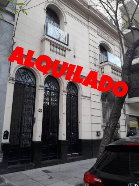 Foto Departamento en Alquiler en  Villa Crespo ,  Capital Federal  GURRUCHAGA entre CORRIENTES, AVDA. y VERA