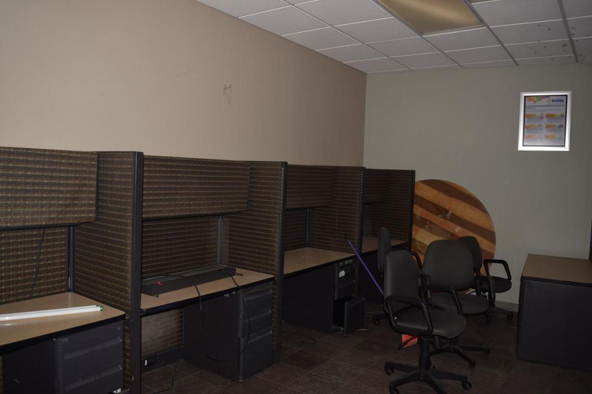 Foto Oficina en Venta en  Monterrey ,  Nuevo León  COLONIA NIÑO ARTILLERO MONTERREY N L