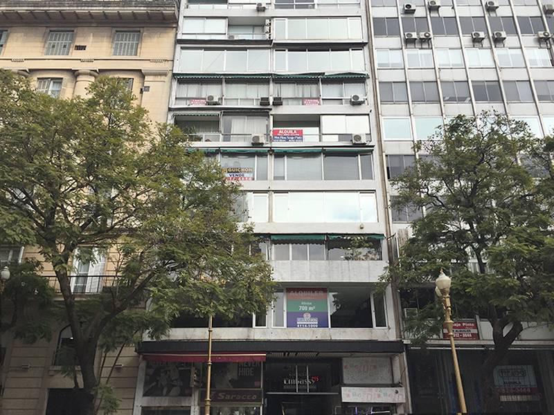 Foto Departamento en Venta en  Centro (Capital Federal) ,  Capital Federal  MARCELO T. DE ALVEAR  al 600