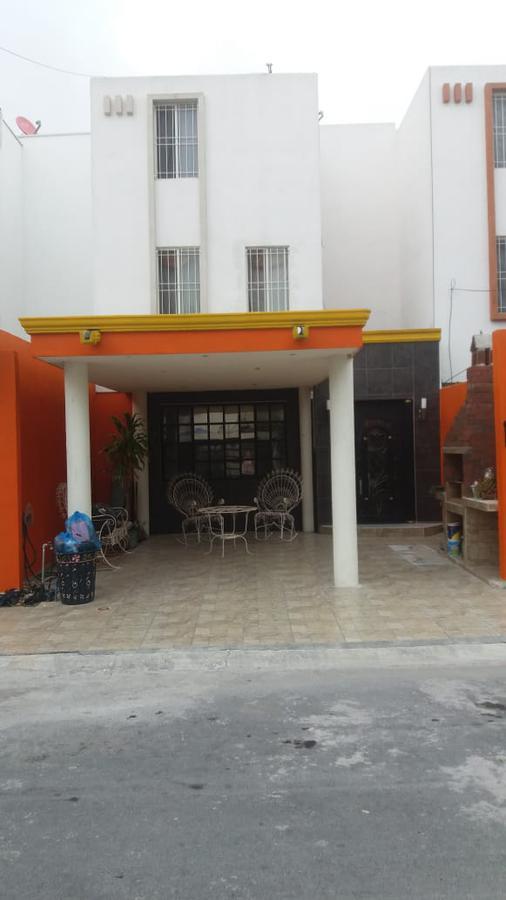 Foto Casa en Venta en  Apodaca ,  Nuevo León  Apodaca