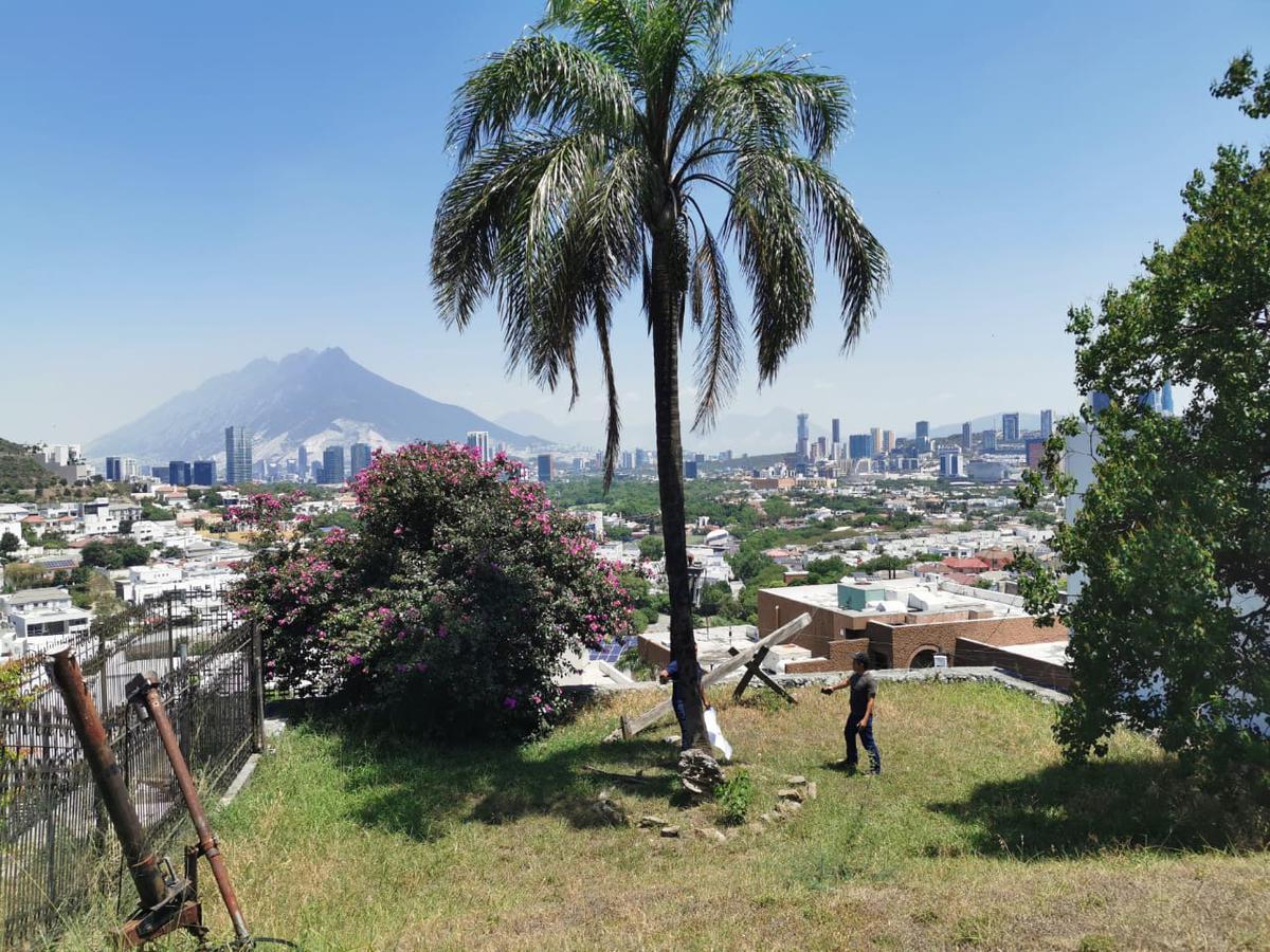 Foto Terreno en Venta en  Jardines de San Agustin,  San Pedro Garza Garcia  TERRENO VENTA JARDINES SAN AGUSTIN SAN PEDRO