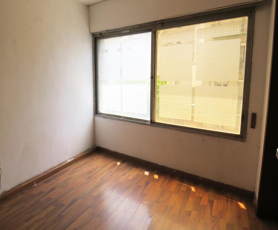 Foto Apartamento en Alquiler en  Cordón ,  Montevideo  18 de Julio 2247 esq Acevedo Diaz