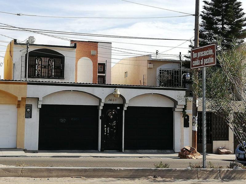 Foto Casa en Renta en  Las Abejas,  Tijuana  Las Abejas