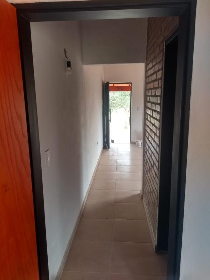 Foto Casa en Venta en  Los Molles,  Junin  VENDE DOS (2) CASAS  A ESTRENAR  LOS MOLLES (Centro) VILLA DE MERLO  SAN LUIS