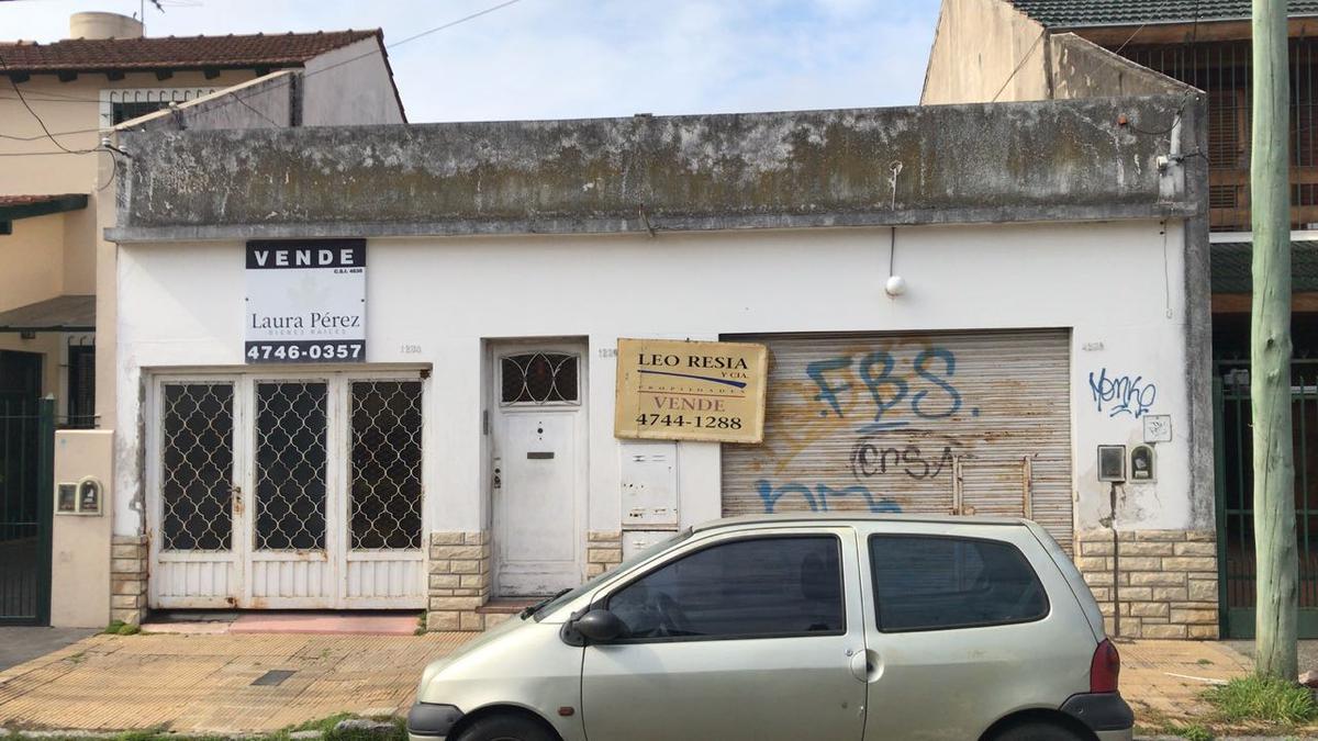 Foto Casa en Venta en  San Fernando ,  G.B.A. Zona Norte  CORDERO 1234