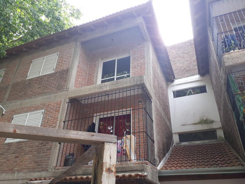 Foto Departamento en Venta en  Ezeiza ,  G.B.A. Zona Sur  Av. Patricios 349, T: 13, Dpto:9