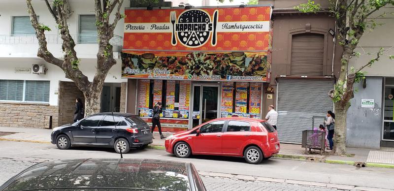 Foto Local en Alquiler en  San Miguel,  San Miguel  SARMIENTO 1.471