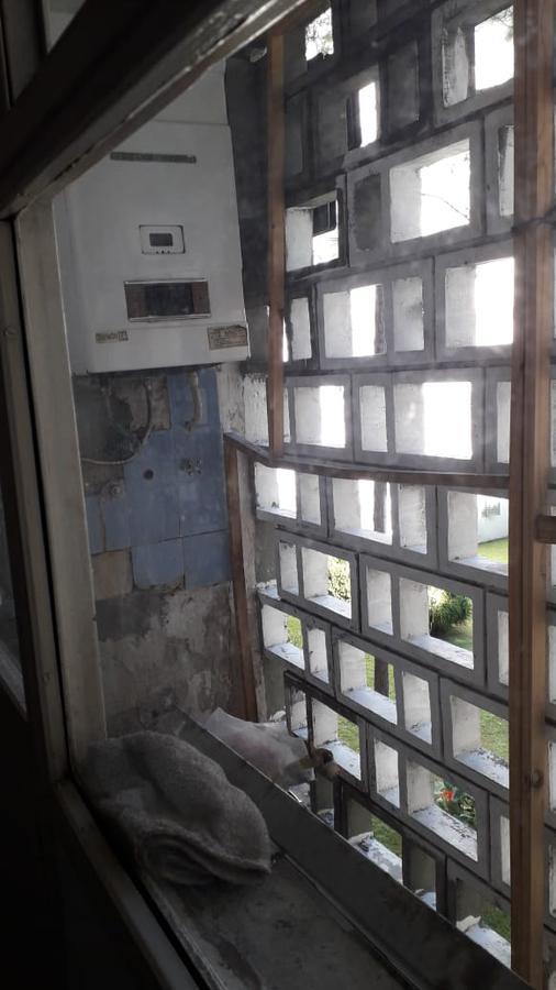 Foto Departamento en Venta en  S.Fer.-Vias/Panam,  San Fernando  INTENDENTE ARNOLDI 441, BARRIO INFICO, TORRE 21,2 D, SAN FERNANDO