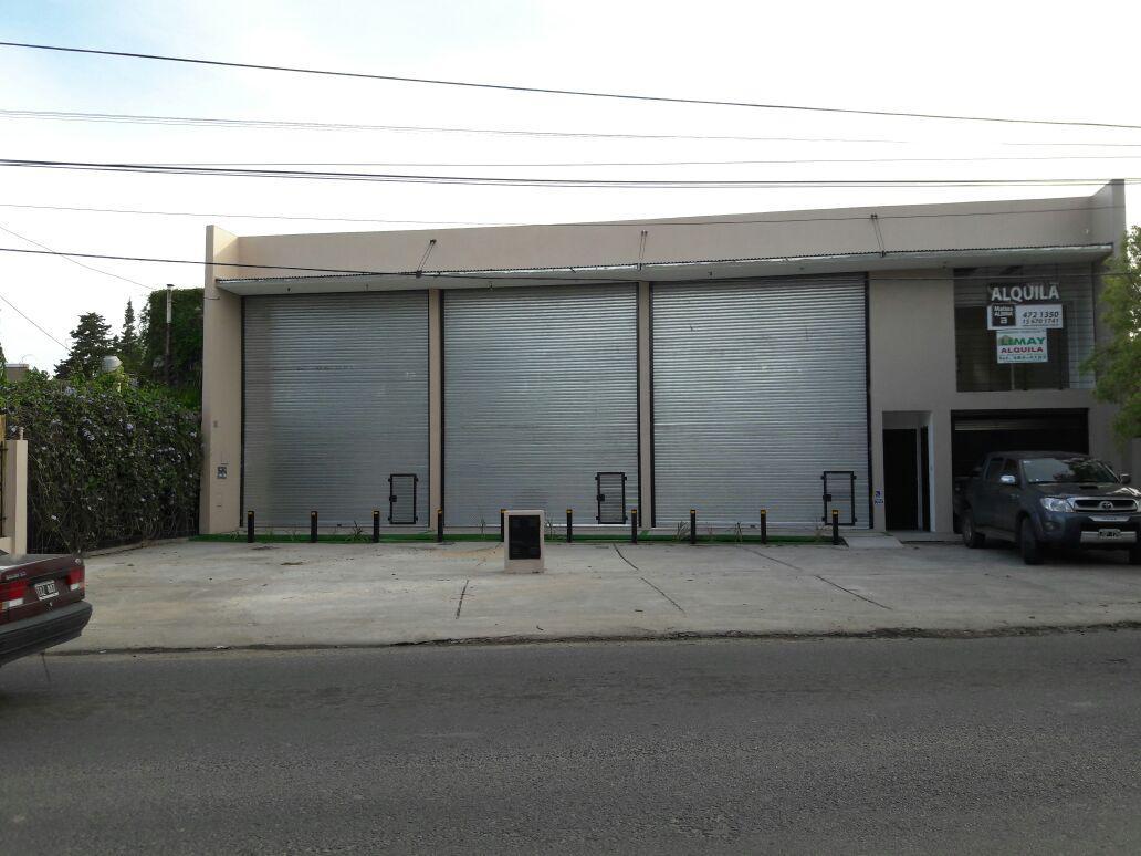Foto Local en Alquiler en  City Bell,  La Plata  Belgrano e/ 475 y 476