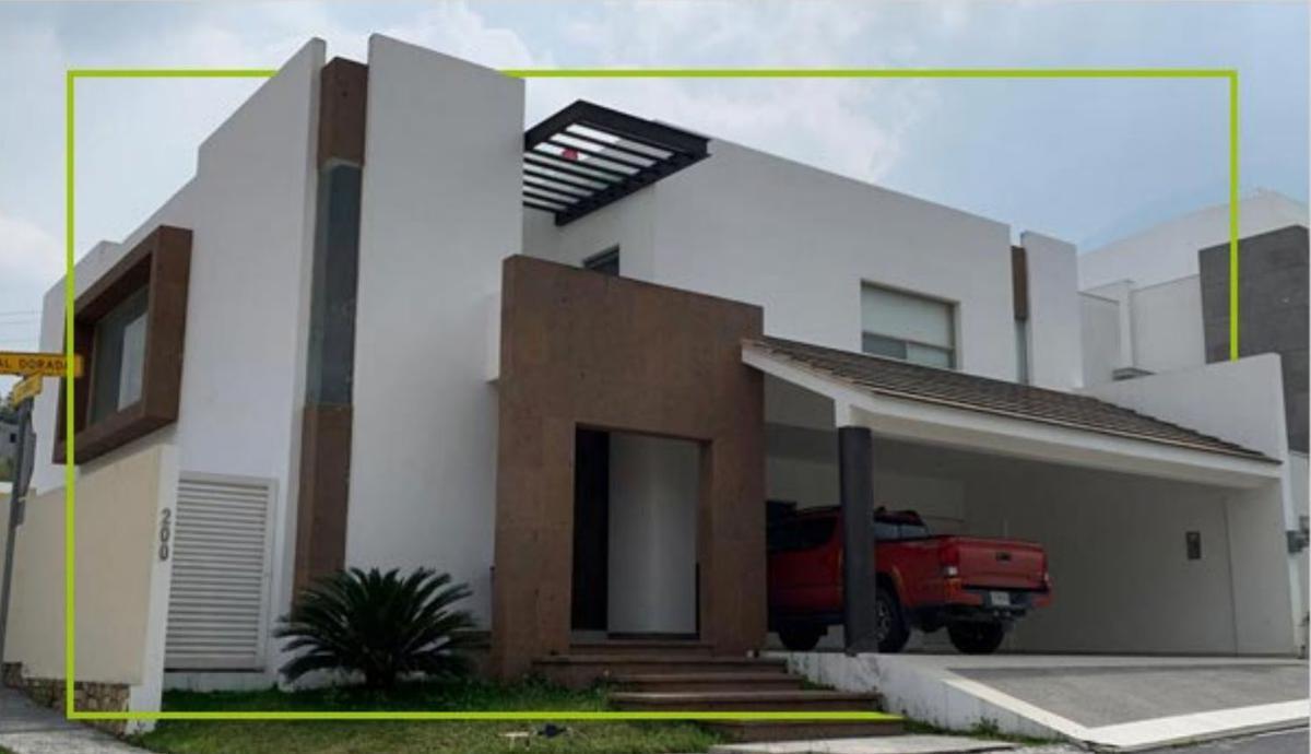Foto Casa en Venta en  Residencial de la Sierra,  Monterrey  Residencial de la Sierra