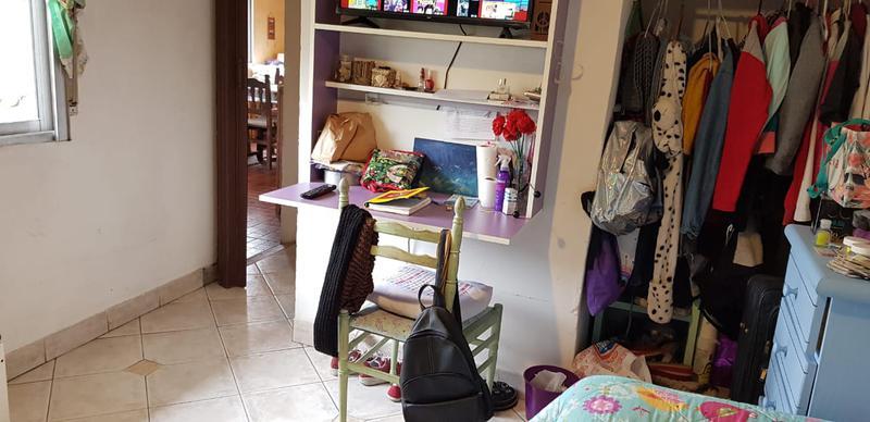 Foto PH en Venta en  Mataderos ,  Capital Federal  Dos P.H. de 3 y 2 ambientes con patio, planta baja y primer piso, Corvalán al 2100.