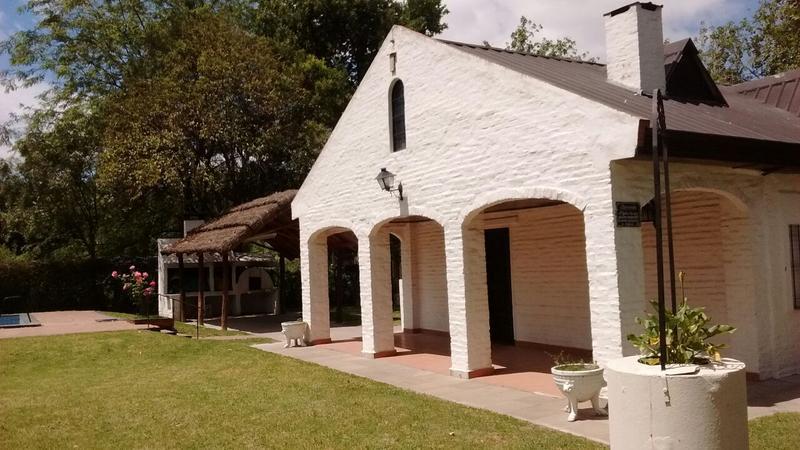 Foto Quinta en Alquiler en  Paso Del Rey,  Moreno  La Pinta y Mendoza. Paso del Rey
