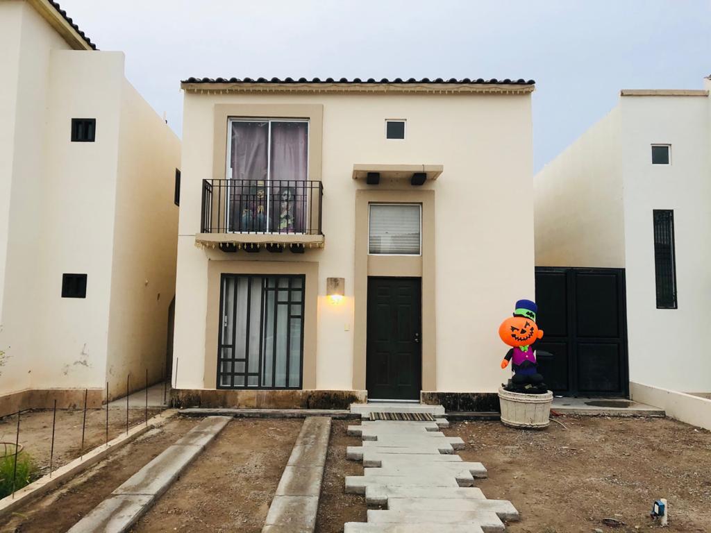Foto Casa en Venta en  Las Provincias,  Hermosillo  SE VENDE CASA EN LAS PROVINCIAS RESIDENCIAL AL PONIENTE DE HERMOSILLO