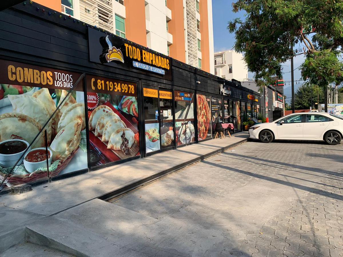 Foto Local en Renta en  Loma Larga,  Monterrey  Loma Redonda