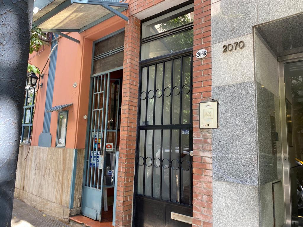 Foto PH en Venta en  Recoleta ,  Capital Federal  Peña al 2000