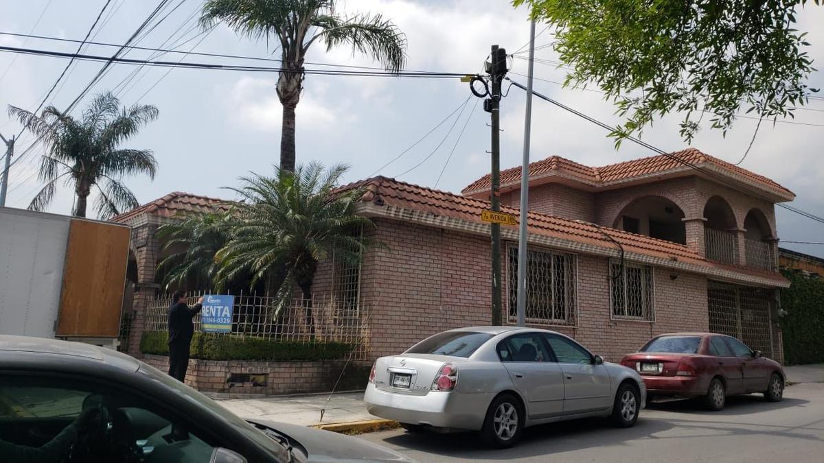 Foto Casa en Renta en  Cumbres,  Monterrey  VISTA HERMOSA, CUMBRES 1° SECTOR