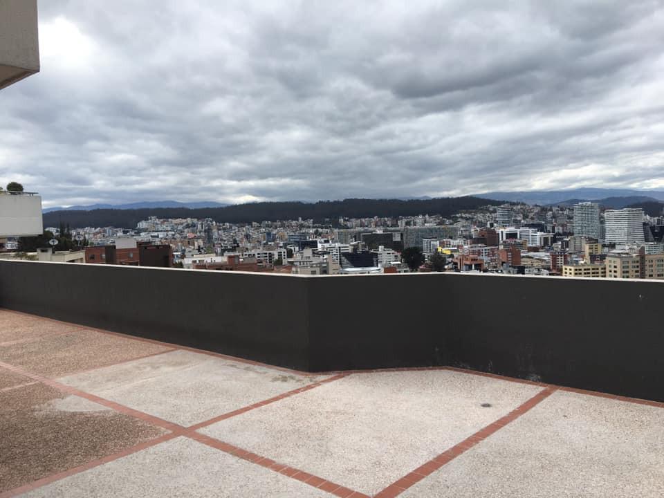 Foto Departamento en Alquiler en  Quito Tenis,  Quito  Quito Tenis