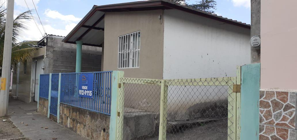 Foto Casa en Venta en  San José,  Distrito Central  Bonita casa en venta en Residencial San Jose Kilometro 9 carretera Olancho