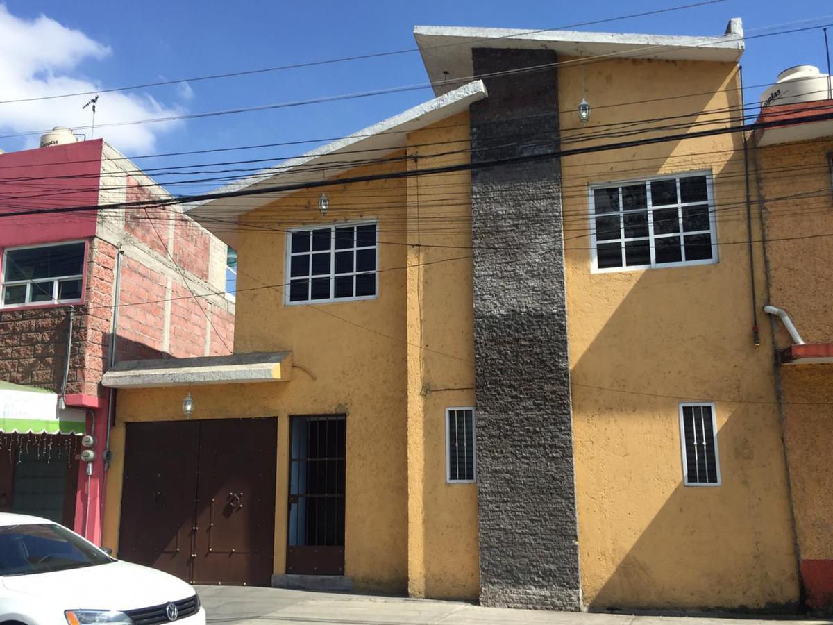 Foto Casa en Venta en  Lomas Estrella,  Iztapalapa   LOMAS ESTRELLA 2A SECCION