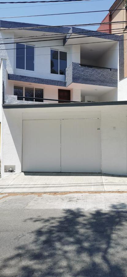 Foto Casa en Renta en  Xalapa ,  Veracruz  Xalapa, Araucarias