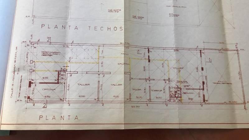 Foto Terreno en Venta en  Villa Lynch,  General San Martin  Azcuenaga al 4200