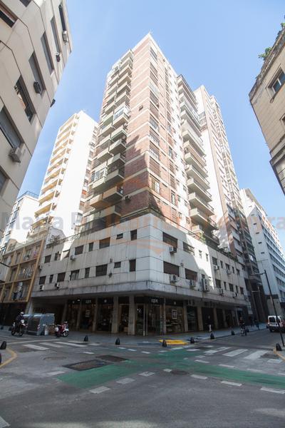 Foto Departamento en Venta en  Recoleta ,  Capital Federal  SAN MARTIN al 900