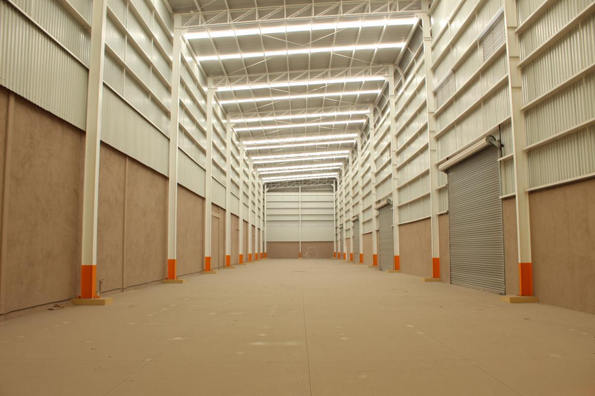 Foto Bodega Industrial en Renta en  San Juan del Río ,  Querétaro   BODEGA COMERCIAL EN RENTA EN SAN JUAN DEL RIO QUERETARO