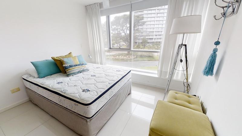 Foto Departamento en Venta en  Roosevelt,  Punta del Este  Apartamento de 3 dormitorios con todos los servicios