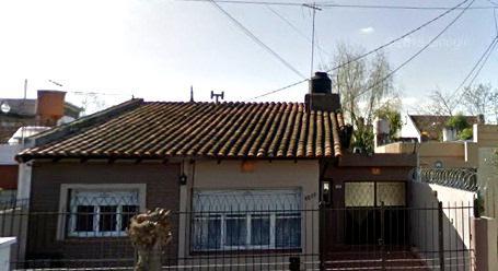 Foto Casa en Venta en  Castelar Norte,  Castelar  Salcedo al 2300
